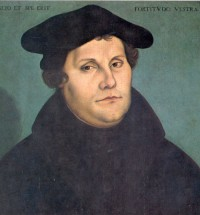 9 Tips on Preaching from Martin Luther. The 9th is key.