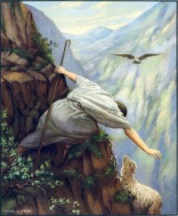 What is the meaning of Luke 15 and the Lost Sheep, Lost Coin, and Prodigal Son?