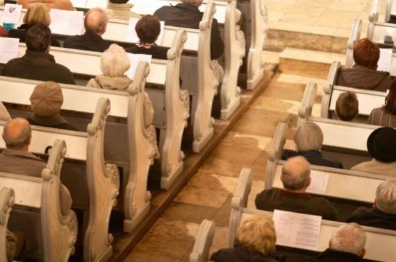 Do Church - Make Disciples