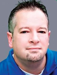 Vince Antonucci on Grace Wholesalers