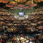 Is the church service for believers or unbelievers?