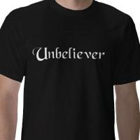 Understanding the Unbeliever