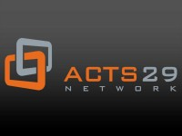 Acts 29 with Dr. John Hannah