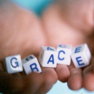 live out grace