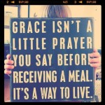 Start Living Grace
