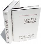 Simple Church by Thom Rainer