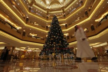 $11 Million Christmas Tree
