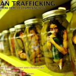 Human Trafficking Must Stop