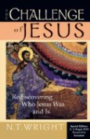 The Challenge of Jesus by NT Wright