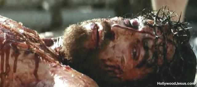 Crucifixion – The Physical Suffering of Jesus