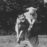 Is Sheep Stealing Okay?