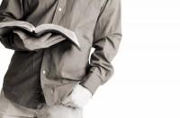Scripture reading