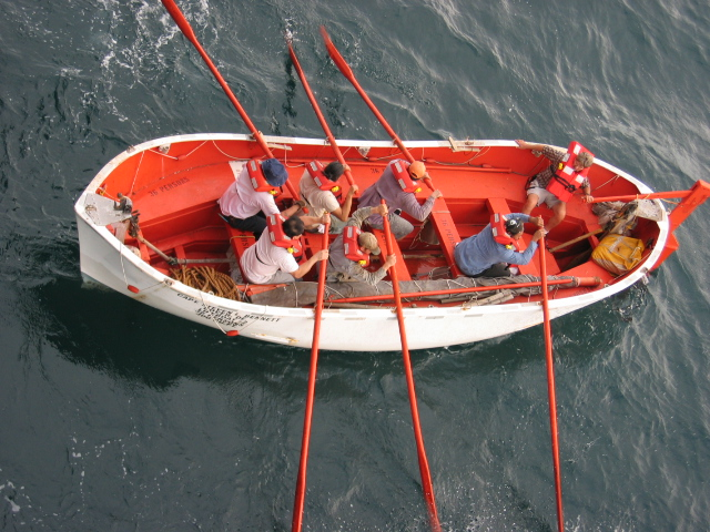 Steve Taylor – Lifeboat