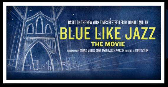 Blue Like Jazz the Movie