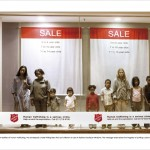 Human Trafficking Has Many Faces