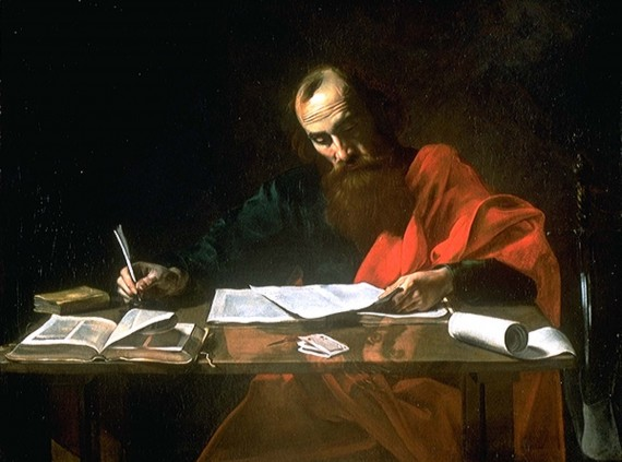 Apostle Paul justification