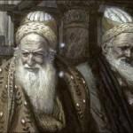High Priestly Pastors