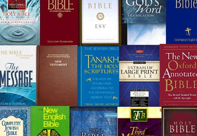 Bible Versions