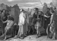 Genesis 14 – A Lot at Stake