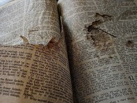 How to Solve Biblical Difficulties