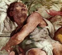Jonah 4 – Jonah Trying to Run God