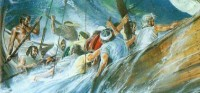 Jonah 1 – Jonah Running From God