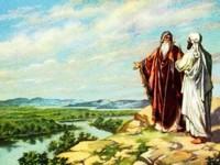 Genesis 13 – Choices