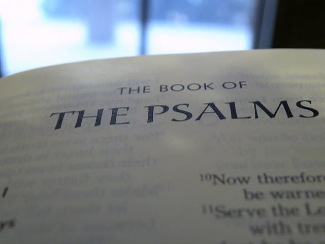 theology of psalms A christological reading of psalm 68 posted on 10082014 awhile back i was praying the evening office from the book of common prayer and the evening psalm was psalm 68 the entry for the.