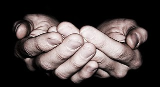 Helping Hand to the Poor