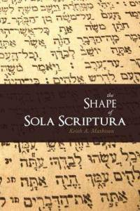 Sola Scriptura or Solo Scriptura