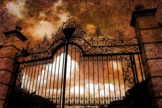 Can We Lock Others Out Of Heaven
