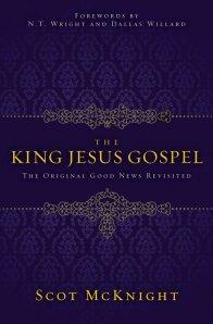 King Jesus Gospel Redux