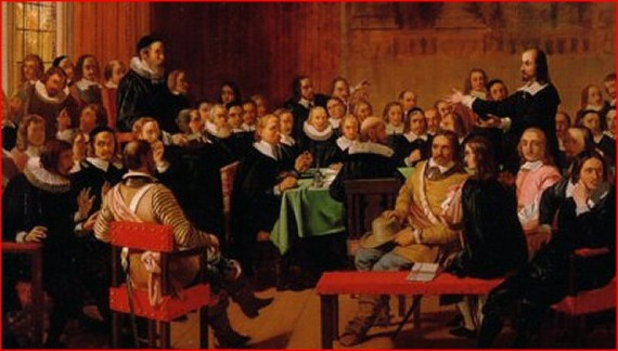 Writing the Creeds of Christendom