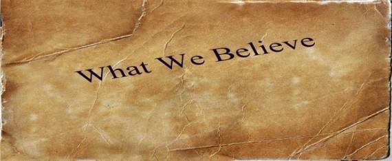 Doctrinal Statements