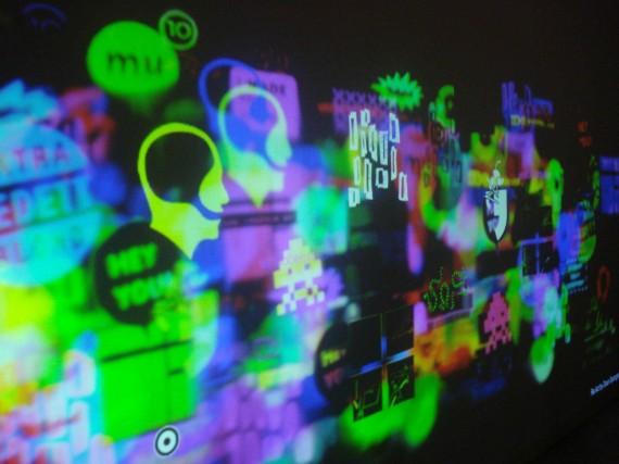 Interactive Sermons