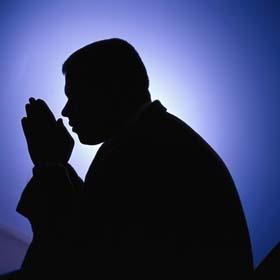 Biblical Prayer Posture