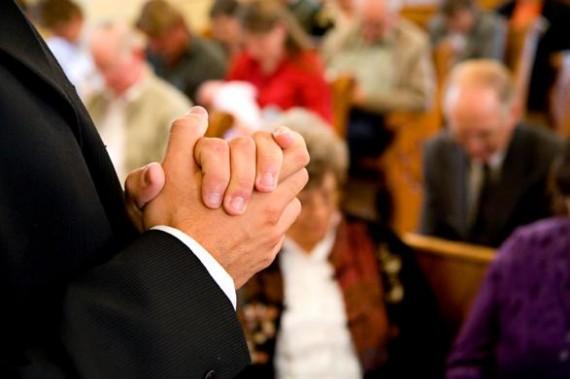 Let Prayer Meetings Cease