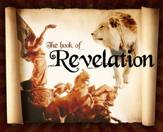 Image result for book of the revelation