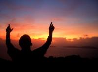 Father God Jesus Christ Glory Hallelujah
