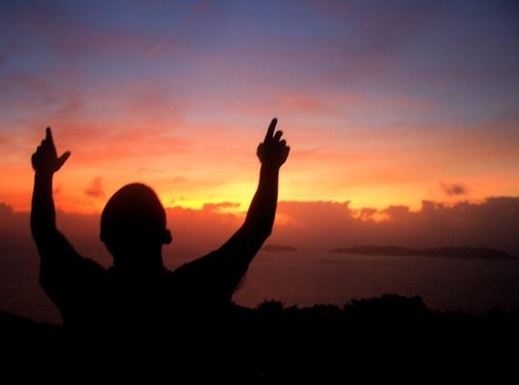 Father God Jesus Christ Prayer