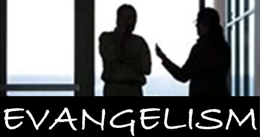 Enough With Evangelism