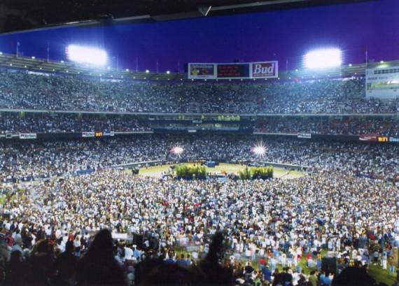 Evangelistic Crusade Stadium