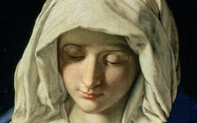 Luke 1:26-56 - Thoughtful Mary | Redeeming God