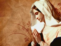 Luke 1:26-56 – Thoughtful Mary