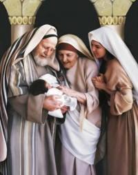 Luke 1:67-79 – The Songs of Christmas: Zacharias' Song