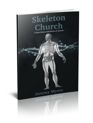 Skeleton Church by Jeremy Myers
