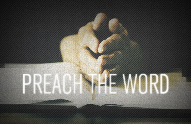 The Power of Preaching