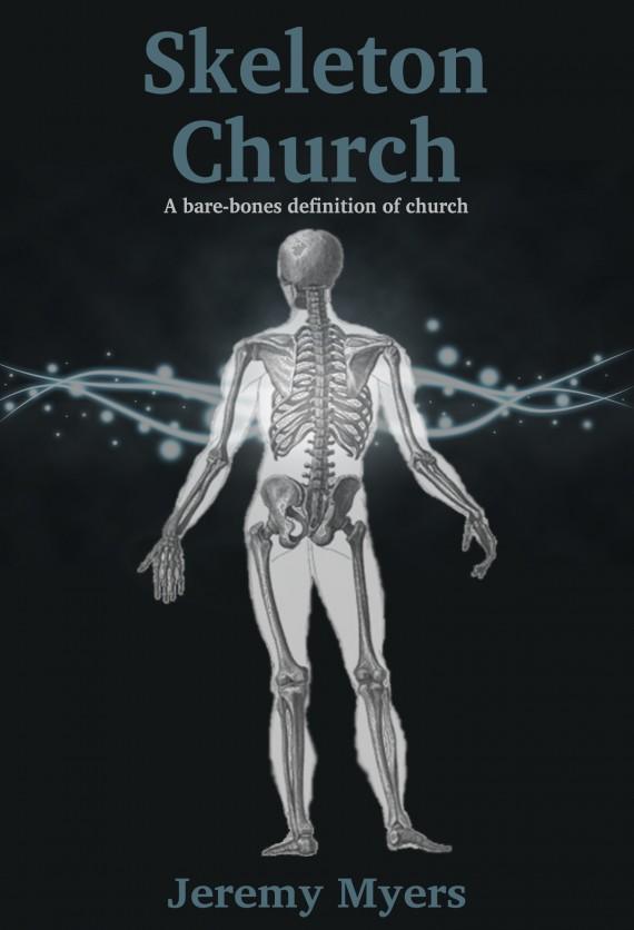 Skeleton Church Book Cover