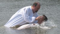 Is Church Possible without Baptism and Communion?