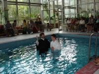 Should I Get Baptized?